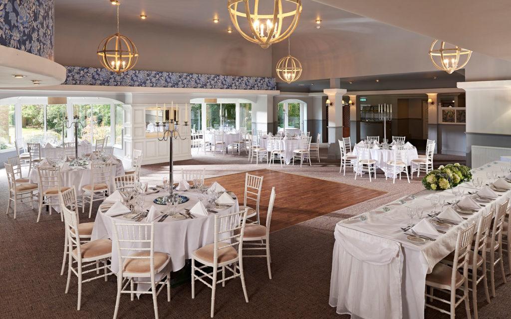 Wedding Venue Potters Heron