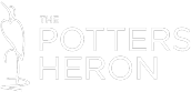 www.potters-heron.co.uk Logo